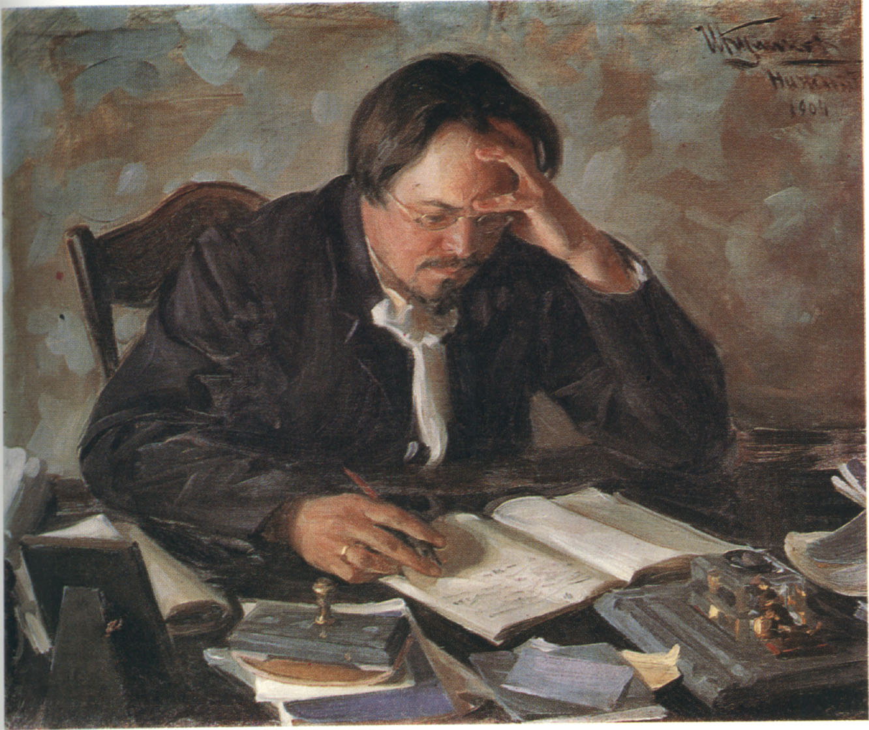 I'm a Writer, not a Writer