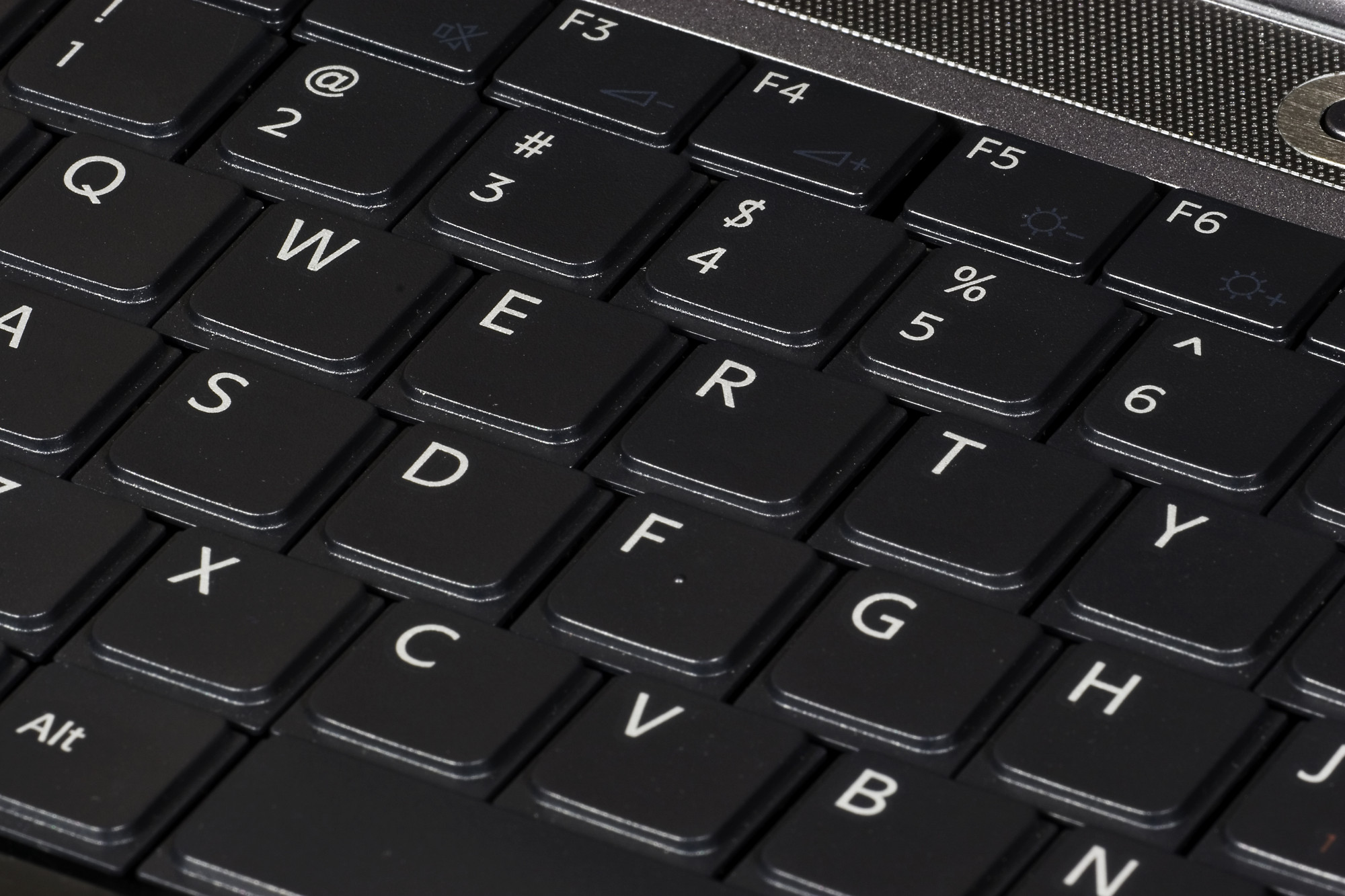 The Surprising Truth About Your Keyboard